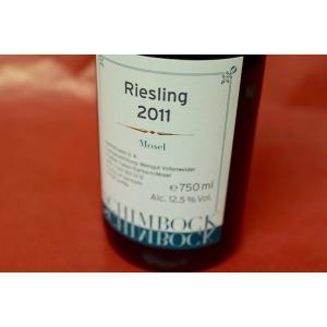 白ワイン ダニエル・フォレンヴァイダー / シムボック・リースリング [2011]|wineholic