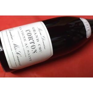 赤ワイン ドメーヌ・メオ・カミュゼ / コルトン・グラン・クリュ・ラ・ヴィーニュ・オー・サン [2014](予約販売 配送は2016/12/20以降)|wineholic