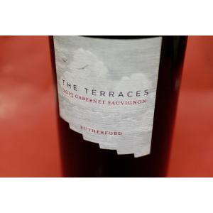 赤ワイン クォーリー・ヴィンヤード / ザ・テラシーズ・ナパ・ヴァレー・カベルネ・ソーヴィニョン [2013]|wineholic