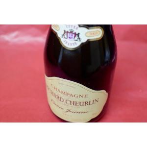 シャンパン スパークリングワイン リシャール・シュルラン / ブリュット・キュヴェ・ジャンヌ [2003]|wineholic