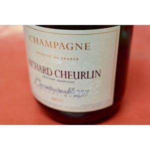 シャンパン スパークリングワイン リシャール・シュルラン / ブリュット アンコントゥルナーブル [2011]|wineholic