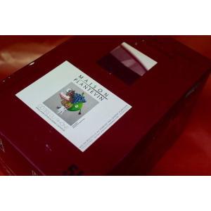赤ワイン メゾン・プラントヴァン / コート・デュ・ローヌ・ルージュ・バッグ・イン・ボックス・5L |wineholic