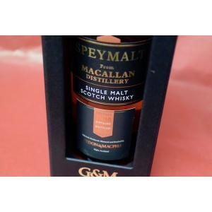 モルトウイスキー スペイモルト・フロム・マッカラン 1988年 43% ゴードン&マックファイル|wineholic