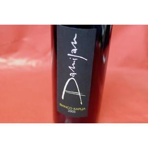 白ワイン ダミアン / ビアンコ・カプリャ・セレツィオーネ [2005]|wineholic