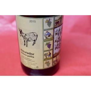 白ワイン ラウレアノ・セレス・モンタギュ(メンダール) / アベウラドール アンフォラ ペティタ [2015]|wineholic