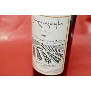 白ワイン ガイオス・ソプロマズ / ツォリコウリ [2012]|wineholic