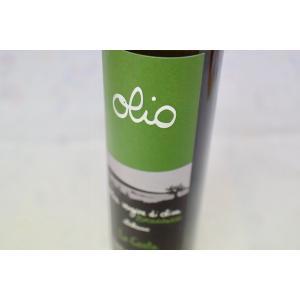 オリーブオイル レ・コステ / EXVオリーヴオイル 500ml|wineholic