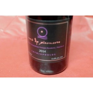 ロゼワイン ドメーヌ・ティミオプロス / イマスィア ロゼ・ド・クシノマヴロ [2014]|wineholic