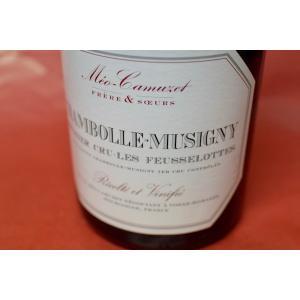 赤ワイン メオ・カミュゼ・フレール・エ・スール / シャンボール・ミュジニー・レ・フスロット [2014] 1500ml|wineholic
