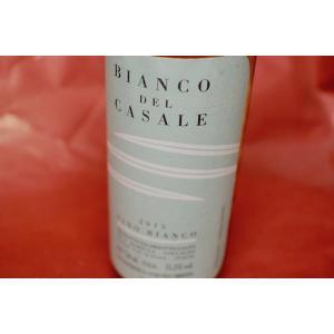 白ワイン カザーレ / ビアンコ・デル・カザーレ [2015]|wineholic