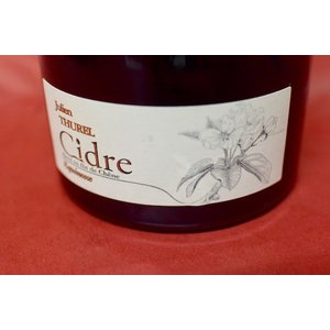 シードル ドメーヌ・ジュリアン・チュレル / シードル・エキノクス [2015]|wineholic