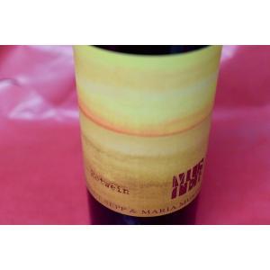 赤ワイン セップ・ムスター / ロートヴァイン [2011]|wineholic