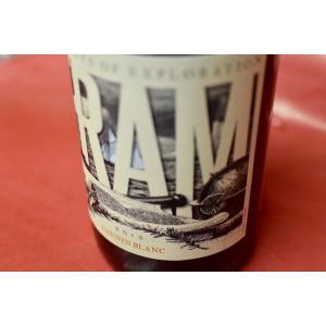 白ワイン フラム / シュナン・ブラン [2015]|wineholic