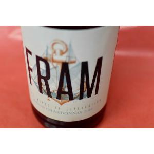 白ワイン フラム / シャルドネ [2016]|wineholic