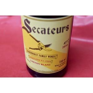 白ワイン A.A.バーデンホースト / セカトゥール・シュナン・ブラン [2016]|wineholic