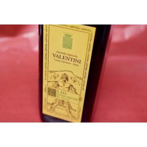 オリーブ・オイル エドアルド・ヴァレンティーニ / オーリオ・エクストラヴェルジーネ・ディ・オリーヴァ [2016] 500ml|wineholic