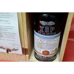 モルト・ウイスキー ラフロイグ / 1990/26年 オールド・パティキュラー・ダグラスレイン49.2%|wineholic