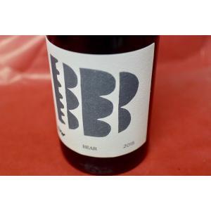 赤ワイン ティー・エム・ダブリュー / ベア [2015]|wineholic