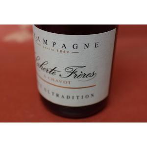 シャンパン(泡物) ラエルト・フレール / ウルトラディション 375ml|wineholic