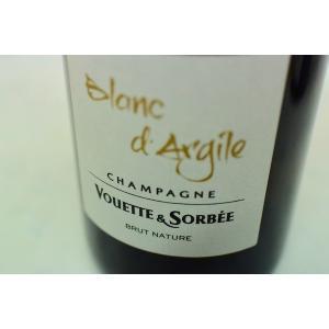 シャンパン(泡物) ヴェット・エ・ソルベ  / ブラン・ダルジル・ブラン・ド・ブラン [2014]|wineholic
