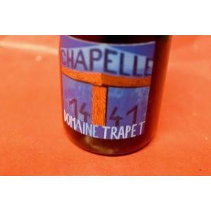 赤ワイン ドメーヌ・トラペ / シャペル1441アルザス・ピノ・ノワール 2014|wineholic