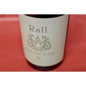 白ワイン ラール・ワインズ / グルナッシュ・ブラン  2016 wineholic
