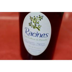 白ワイン レ・カイユ・デュ・パラディ / ラシーヌ・ブラン [2014]|wineholic