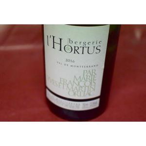白ワイン ドメーヌ・ド・ロルチュ / ベルジュリード・ロルチュ・クラッシック [2016] wineholic