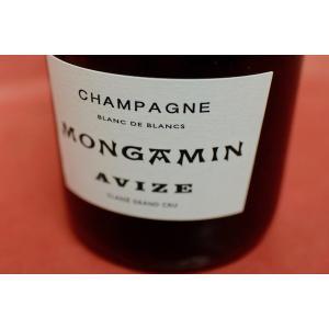 シャンパン(泡物) アサイー・ルクレール・エ・フィス/ シャンパーニュ・キュヴェ・モンギャマン|wineholic