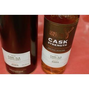 モルト・ウイスキー カリーラ / 2004年59.3%ゴードン&マクファイル wineholic