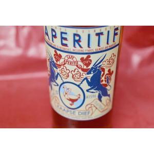 ヴェルモット A.A.バーデンホースト / カペリティフ No.5|wineholic