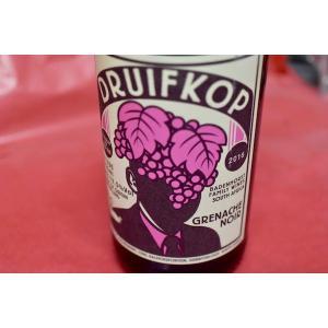 赤ワイン A.A.バーデンホースト / グルナッシュ・ノワール [2016]|wineholic