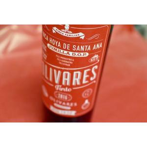 赤ワイン ボデガス・オリバーレス / ホーベン 2016|wineholic