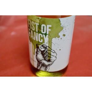 白ワイン カイル・ダン / フィスト・オブ・ファンシー・シャルドネ 2016|wineholic