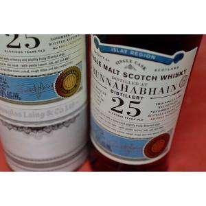モルト・ウイスキー ブナハーブン 1991 25年 44.8%/ ダグラスレイン オールド パティキュラー FOR JIS|wineholic