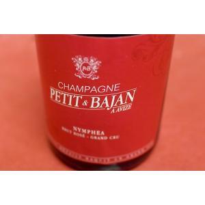 シャンパン(泡物) プチ・エ・バジャン / シャンパーニュ・グラン・クリュ・ブリュット・ロゼ・ナンフェア|wineholic