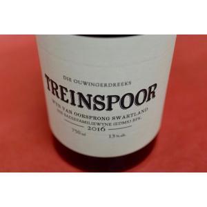 赤ワイン ザ・サディ・ファミリー / トレインスプール [2016]|wineholic