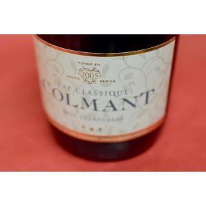シャンパン(泡物) コルマン / メソッド・キャップ・クラシック・ブリュット・シャルドネ|wineholic