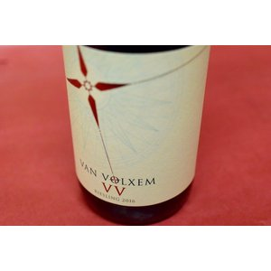 白ワイン ファン・フォルクセン / リースリング [2016]|wineholic