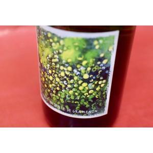 シャンパン(泡物) ドメーヌ・グラムノン / トゥー・タン・ビュール 2016|wineholic