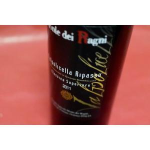 赤ワイン モンテ・デイ・ラーニ / ヴァルポリチェッラ・クラッシコ・スペリオーレ・リパッソ [2011]|wineholic