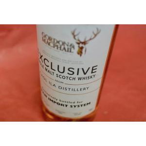 モルト・ウイスキー カリーラ / エクスクルーシブ2003年 56% ゴードン&マクファイル|wineholic