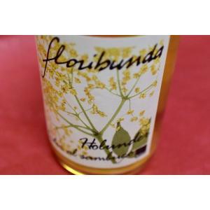 シャンパン(泡物) エッゲル・フランツ / スィドロ・アイ・フィオ−リ・ディ・サンブーコ [2017]|wineholic