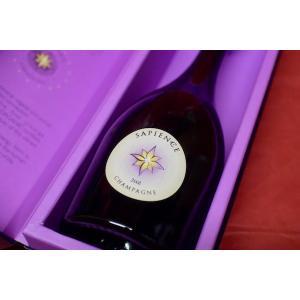 シャンパン(泡物) マルゲ・ペール・エ・フィス / エクストラ・ブリュット プルミエ・クリュ・サピエンス [2008]|wineholic