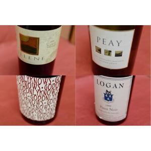 アメリカ・レア・ワイン4本セット|wineholic