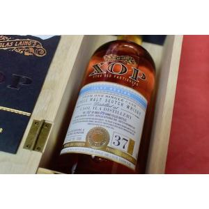 モルト・ウイスキー ノースブリティッシュ  / カリーラ 1980 37年 56.1% / ダグラスレイン・エクストラ オールド・パティキュラー|wineholic