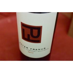 赤ワイン ピーター・フラヌス / ナパ・ヴァレー・カベルネ・ソーヴィニョン [2013]|wineholic