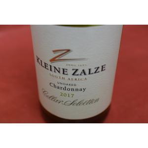 白ワイン クライン・ザルゼ・ワインズ / セラー・セレクション・シャルドネ [2017]|wineholic