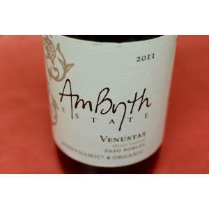 赤ワイン アンビス・エステイト / ヴェヌスタス [2011]|wineholic