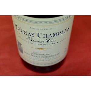 赤ワイン ドメーヌ・ジャン・マリー・ブーズロー /  ヴォルネイ・シャンパン [2011]|wineholic